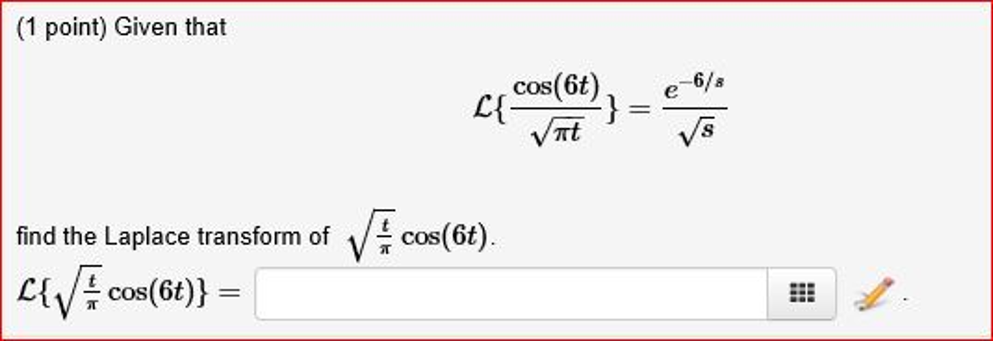 Advanced Math Archive   October 28, 2016   Chegg.com