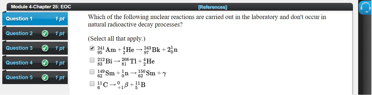 an analysis of the lab on determining the random nature of radioactivity decay in scrontium 90 Nuclear decay probability radioactive decay is a statistical process which depends upon the instability of the particular radioisotope, but which for any given nucleus in a sample is completely unpredictable the decay process and the observed half-life dependence of radioactivity can be predicted by assuming that individual nuclear decays are purely random events.