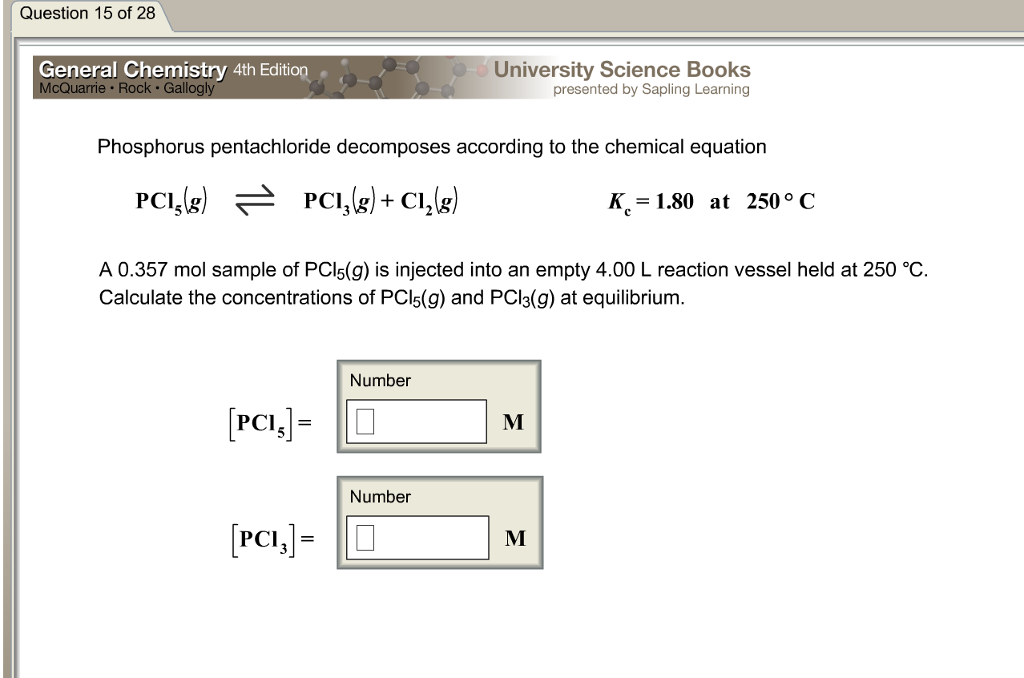 Chemistry archive february 24 2018 chegg question 15 of 28 general chemistry 4th edition mcquarrie rock gallogly university science books fandeluxe Images