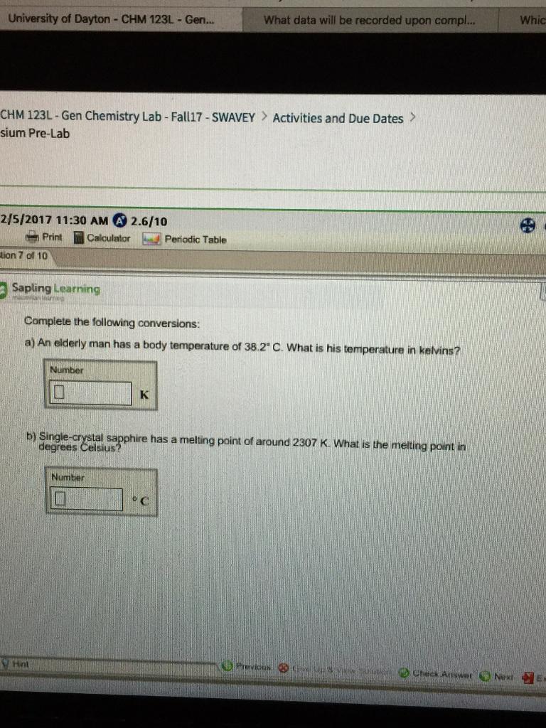 chemistry archive   december 04, 2017   chegg