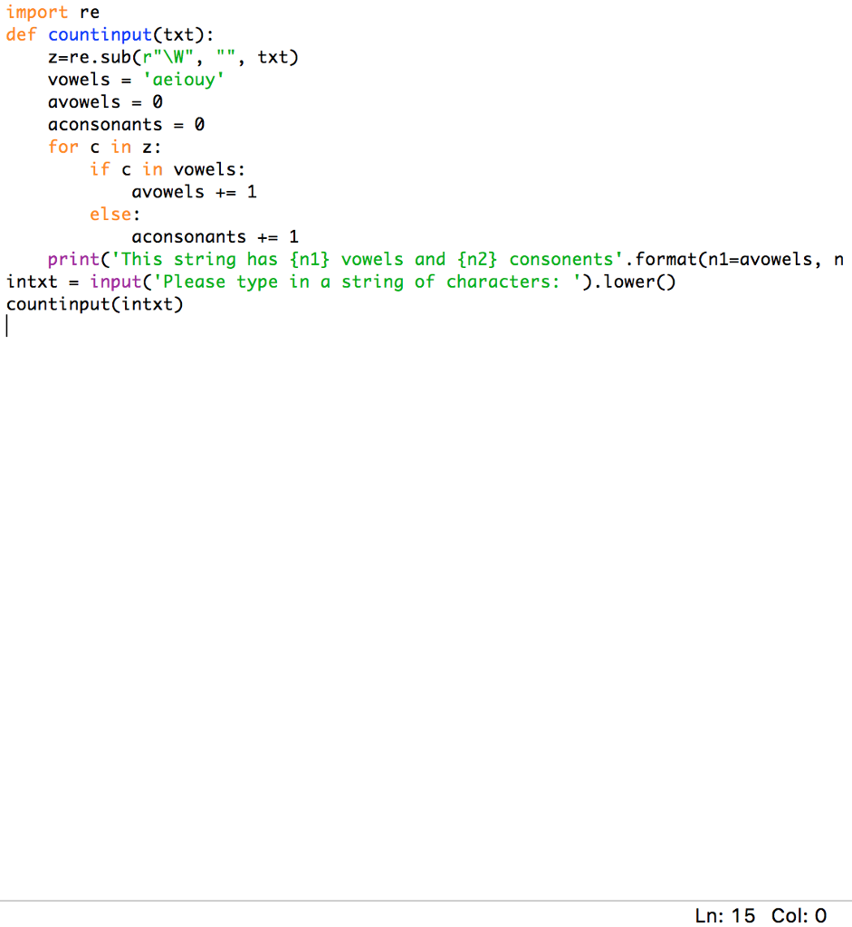 Solved: Python, I Am Working On The Code Down Below But I