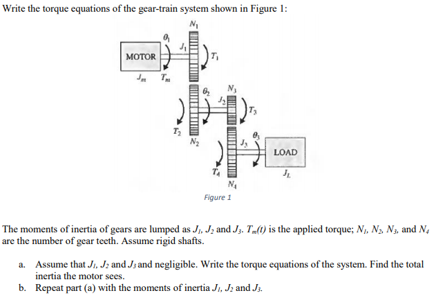 Motor Inertia Equation Impremedia Net