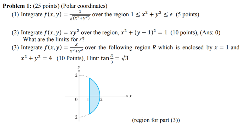 Solved: Hello, Please Help Me Solve All Parts Of This Prob