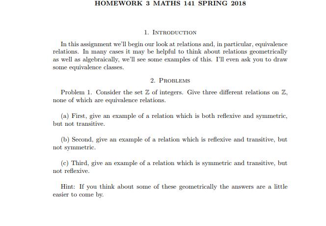homework is not helpful