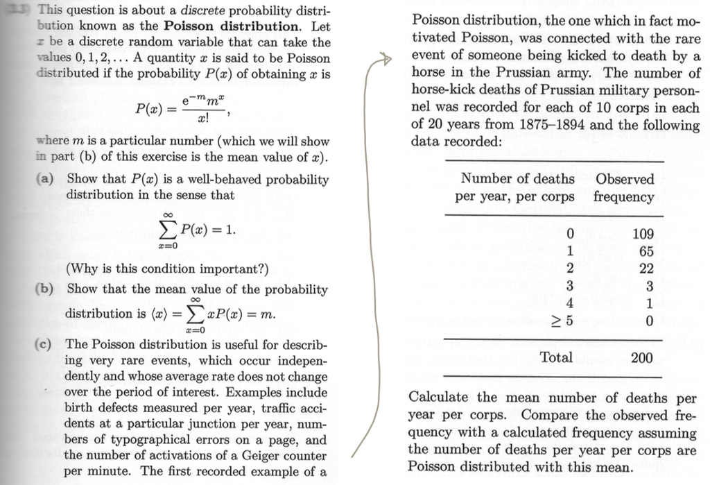 Solved: This Question Is About A Discrete Probability Dist ...