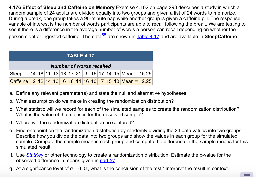 an analysis of the effects of sleep on memory Researchers examined the possible effects on memory of 2 different sleep the report included analysis do sleeping pills undermine sleep's memory.