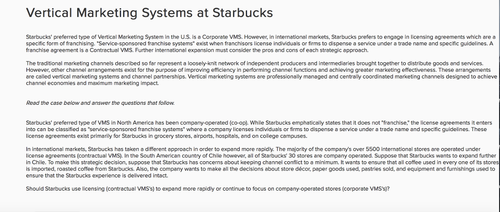 competitor analysis and contemporary trends starbucks marketing essay Case study: starbucks kathleen lee 5 above is the boston matrix it shows the cash cows as the regular starbucks line of coffee's, latte's and frappacinos found at nearly every location.