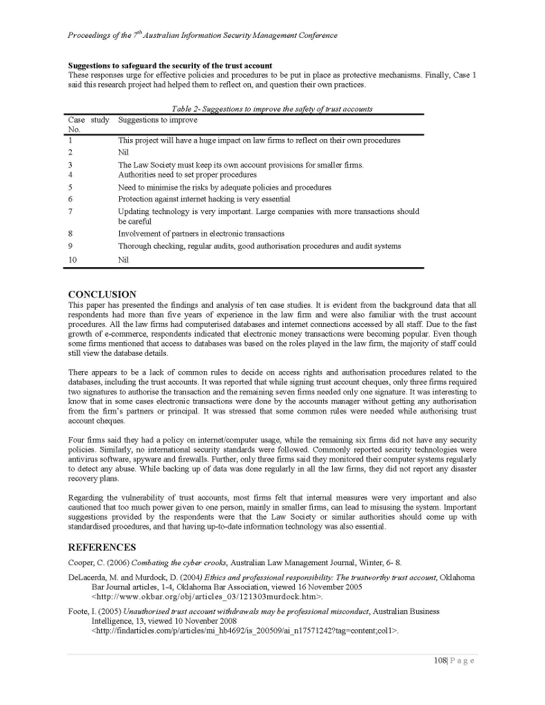 case study about trust report essay See how to get your case study analysis done in the best way possible with a professionally written case study copy of a case study plagiarism report trust.