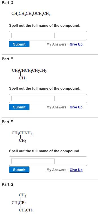 Chemistry Archive | September 24, 2016 | Chegg.com
