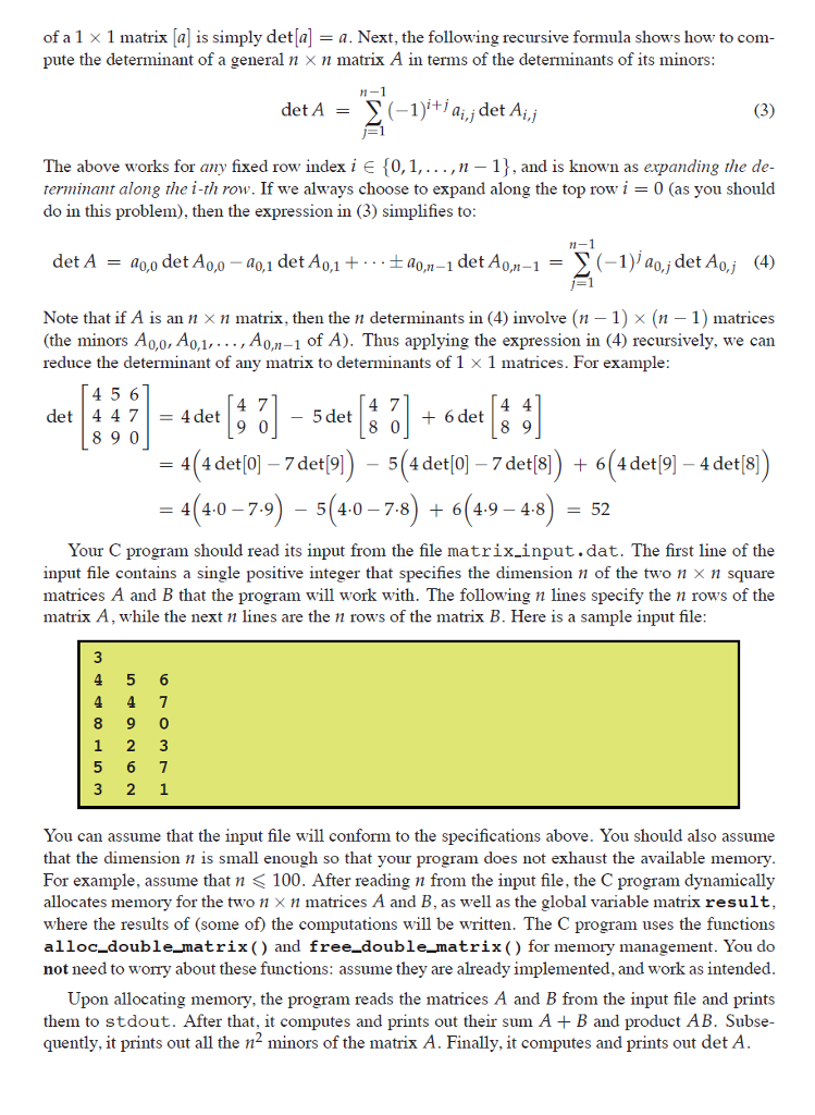 Problem 7 (30 Points) Your Goal In This Problem Is      Chegg com