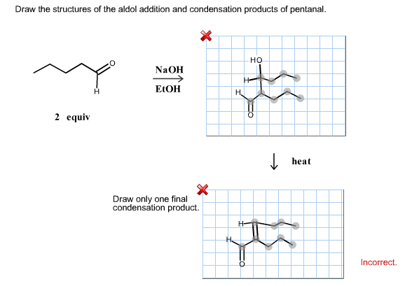 aldo condensation Use this lesson to learn about aldol condensation, a very interesting organic chemistry reaction read about the purpose of an aldol condensation and understand its mechanism and reaction.