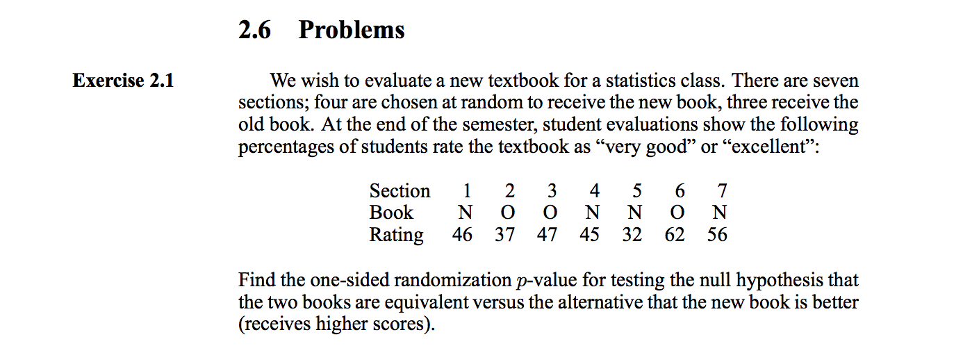 how to evaluate a textbook