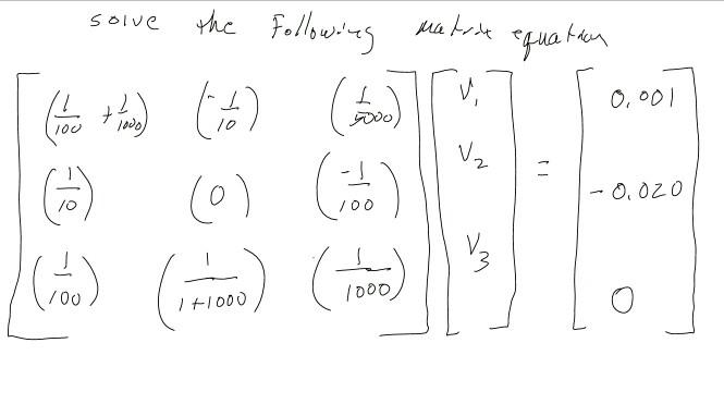 sol ve 1o V. (#) (01 (2) 2 /o 100 -0,0乙0 V. /00 1ト1000 Doo