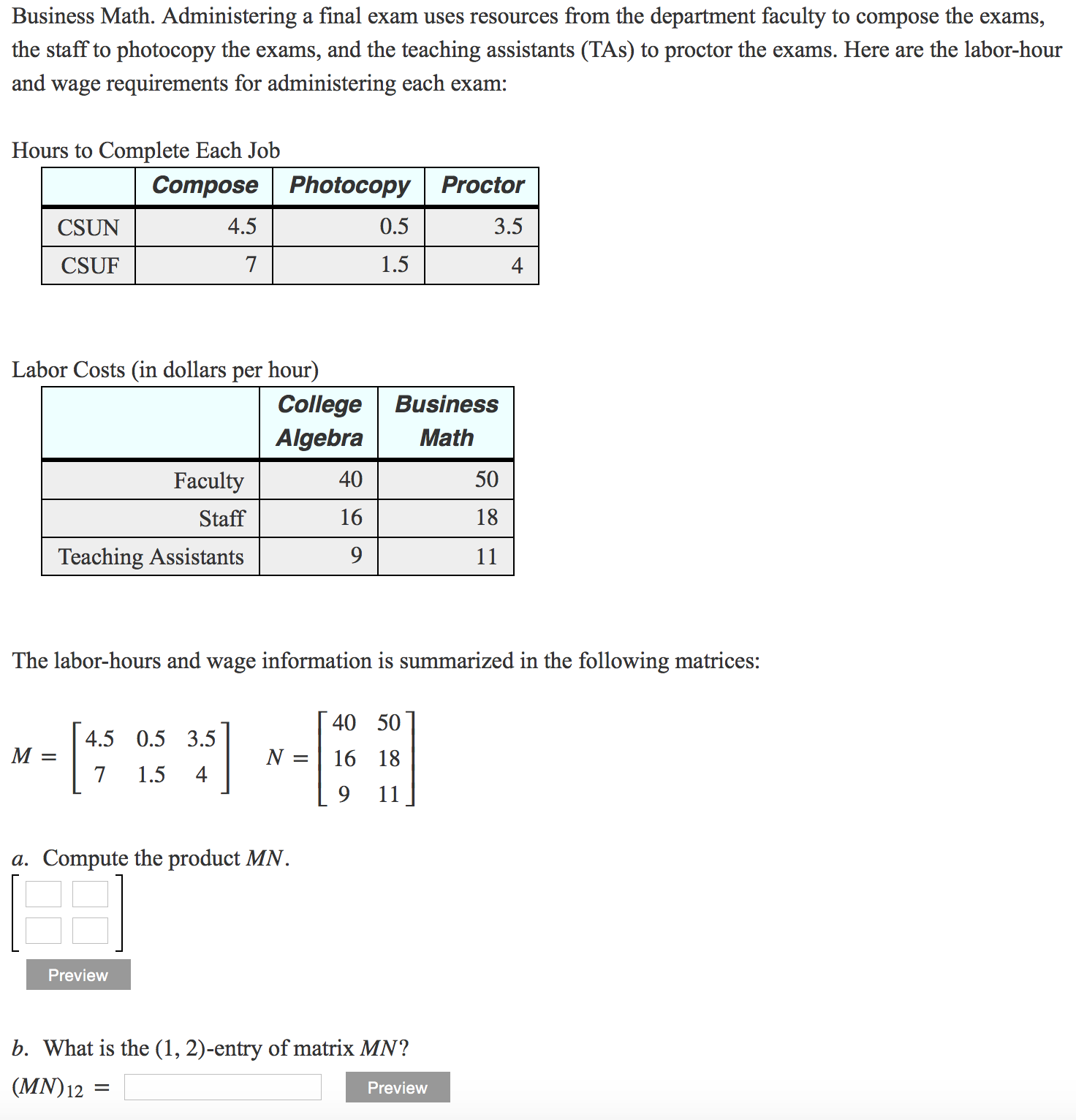 Calculus 3 homework help