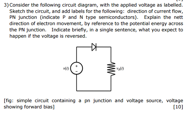 solved consider the following circuit diagram with the a rh chegg com Parallel Circuit Diagram Parallel Circuit Diagram