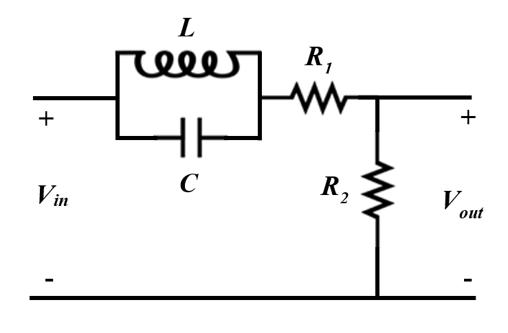 Solved: In The Notch Filter Circuit Shown In The Figure, D ... on