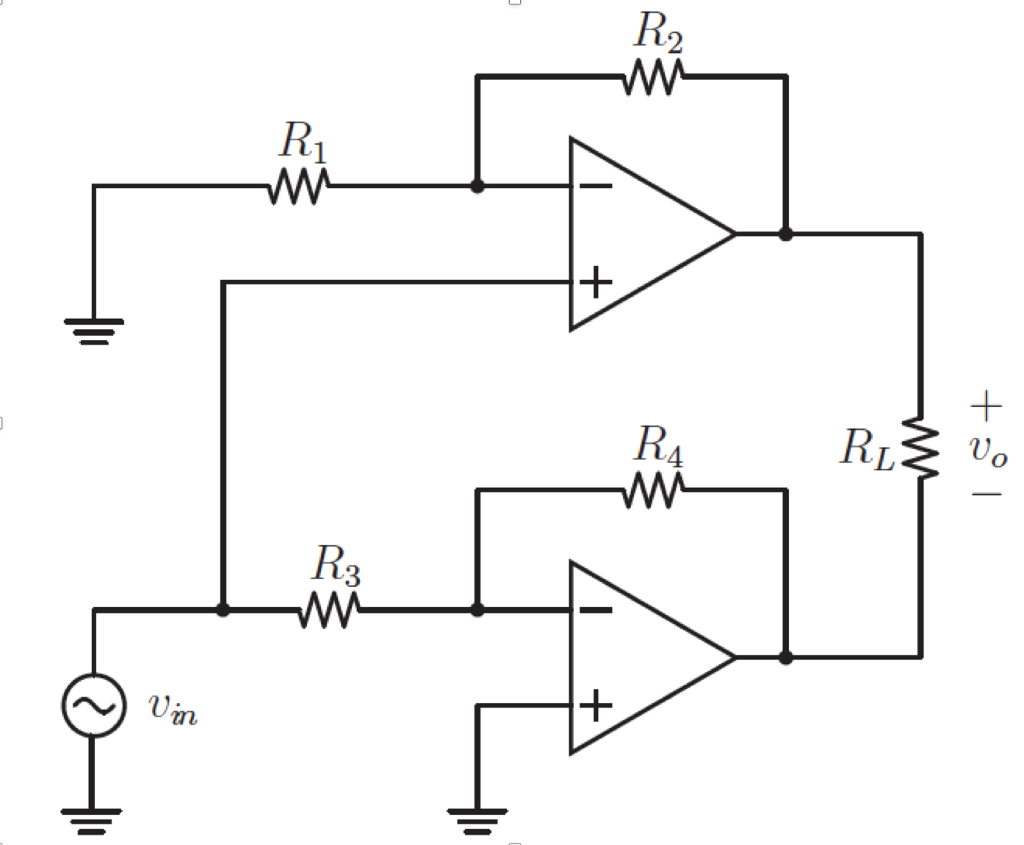 Stupendous Solved An Instrumentation Or Instrumentation Amplifier Wiring 101 Capemaxxcnl