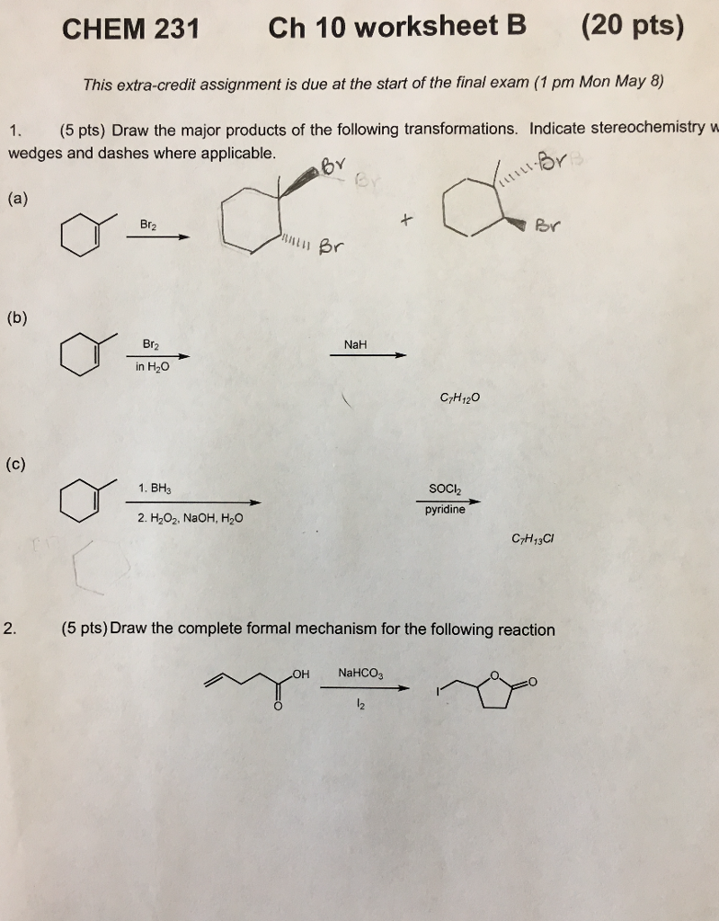 Simple Patterns Worksheets Excel Chemistry Archive  May    Cheggcom Identifying Parts Of A Sentence Worksheet Pdf with Stem And Leaf Plots Worksheet Pdf Chem  Ch  Worksheet B  Pts This Extracredit Assignment Is Circuit Diagram Worksheet Pdf
