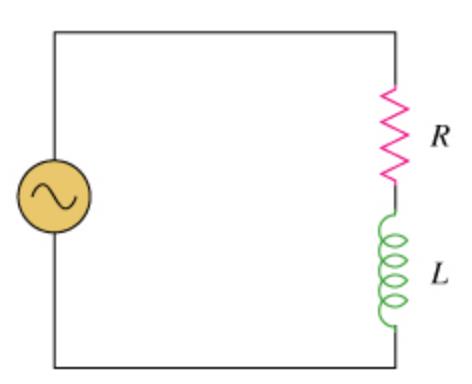 solved rl circuit phasor drawings applet vector an rl cir rh chegg com circuit diagram app download circuit diagram app download