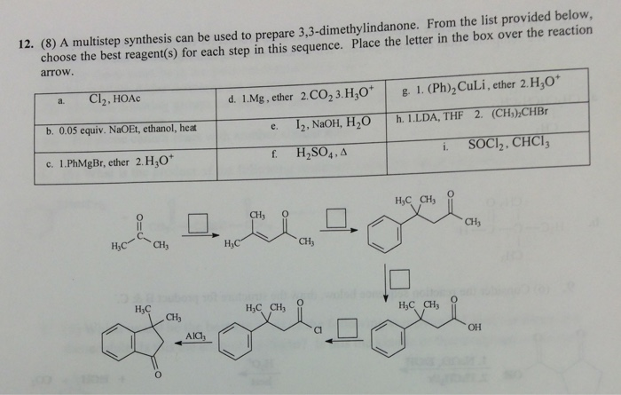 multistep synthesis of tetraphenylcyclopentadienone essay