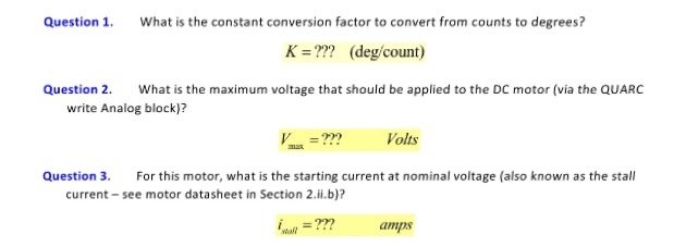 What Is The Constant Conversion Factor To Convert