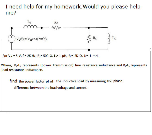 help with my homework