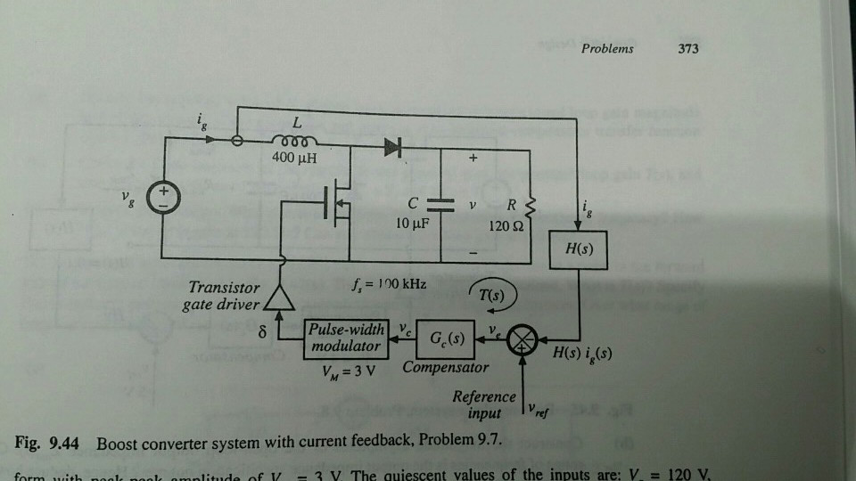 Solved Fundamentals Of Power Electronics Second Editio