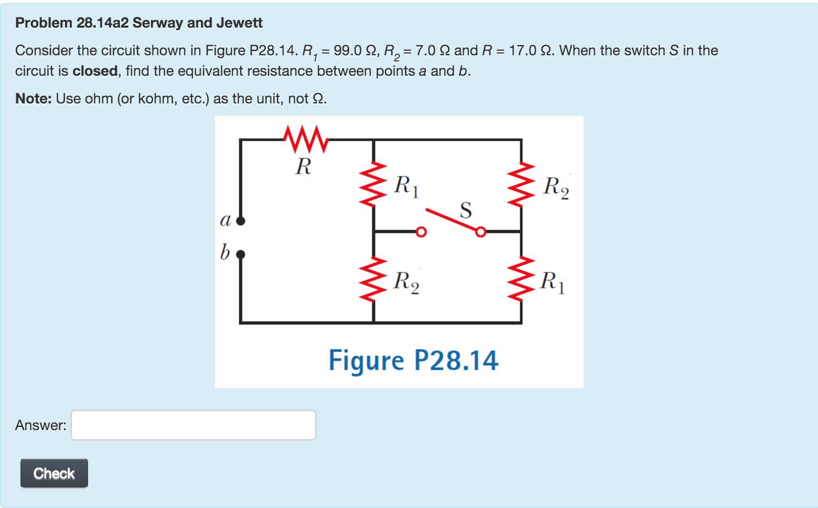 physics archive march 09 2016 chegg com rh chegg com Wiring Diagram Symbols Basic Electrical Schematic Diagrams