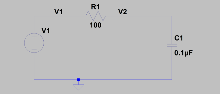 solved  consider the rc circuit shown in figure 3  assume