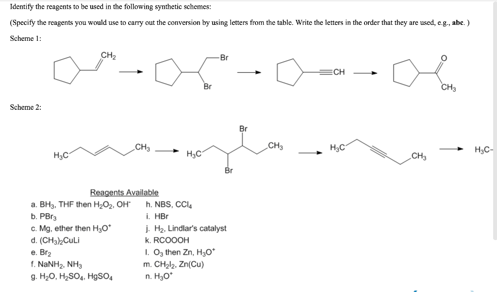 Solved: Tell Whether Each Of The Reactions Below Is An Oxi ...