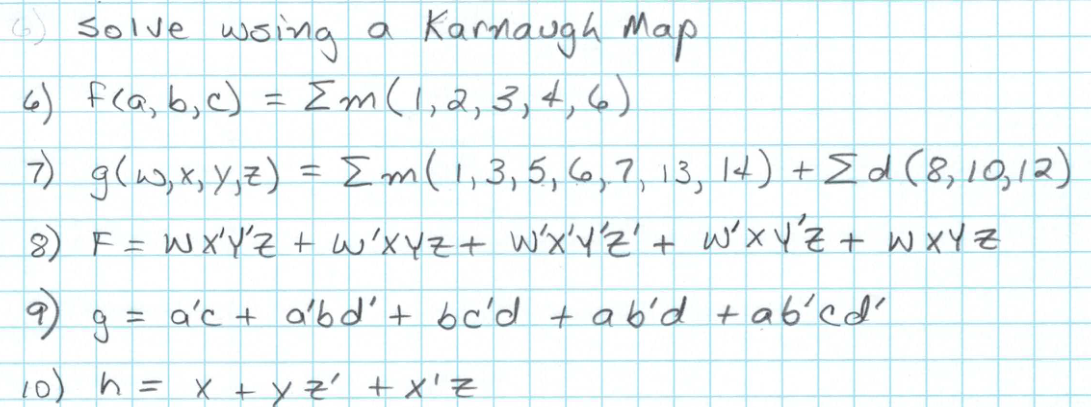 Solved: Solve Using A Karnaugh Map F (a, B, C) = Sigma M ... on truth table, karnaugh map calculator, karnaugh map program, combinational logic, maurice karnaugh, edward w. veitch, boolean expression, karnaugh map for a full adder, karnaugh map 1.1 variables, karnaugh map creator, karnaugh map generator, logical graph, bitwise operation, karnaugh map boolean, de morgan's laws, karnaugh map algorithm, boolean algebra, binary decision diagram, consensus theorem, karnaugh map decimal number display, karnaugh map equation, karnaugh map 5 led circuit, karnaugh map excel, karnaugh map explorer, karnaugh map 2 column, boolean function, karnaugh map wrap around d, karnaugh map tutorial,