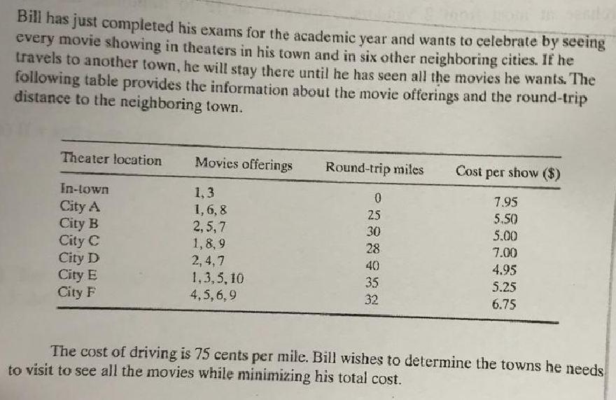 academic movies