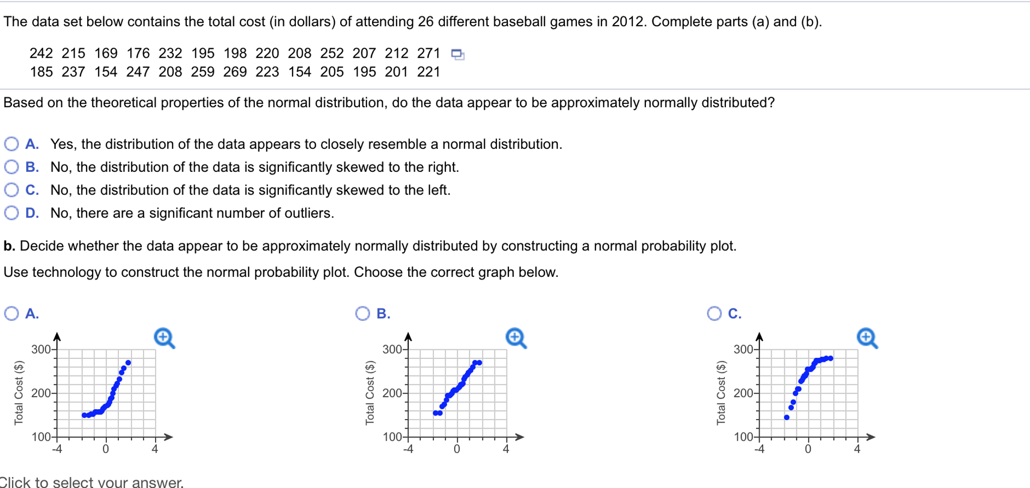 Statistics And Probability Archive November 07 2016
