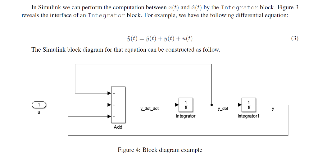 Solved matlab simulink questions about creating systems in simulink we can perform the computation between t and t by ccuart Images