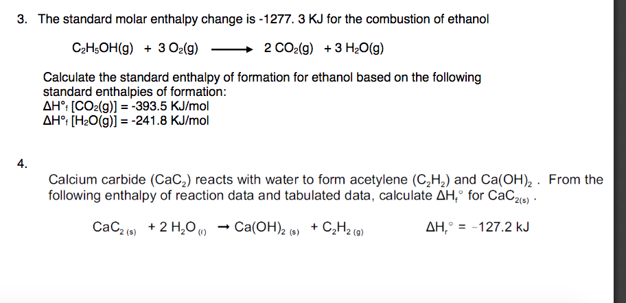 Spice of Lyfe: Chemical Equation Combustion Of Ethanol
