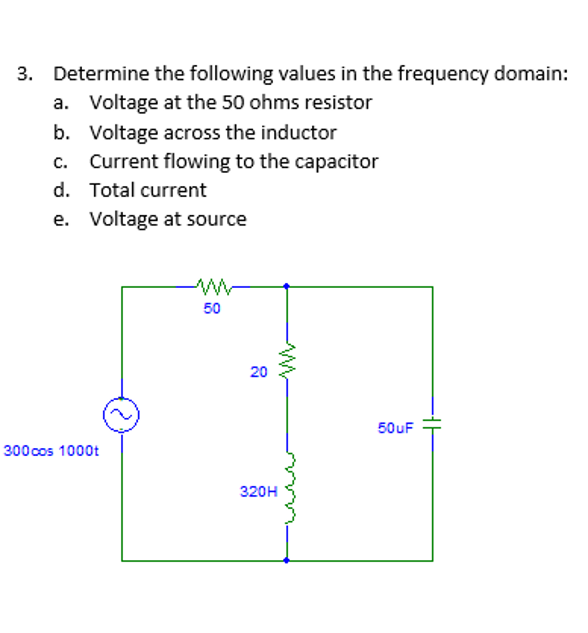 How To Determine Capacitor And Inductor Values For Boost Converter Archives Codertronics Solved The Following In Frequency Do