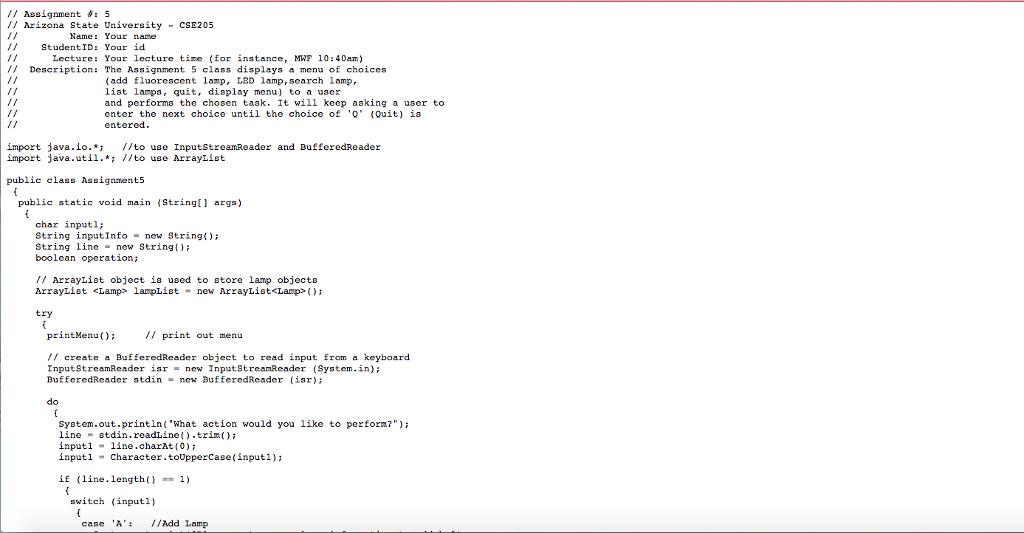 bufferedreader java example