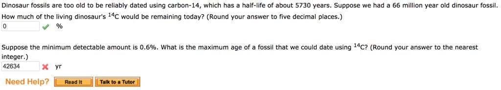 Herkunft von Carbon dating Talk