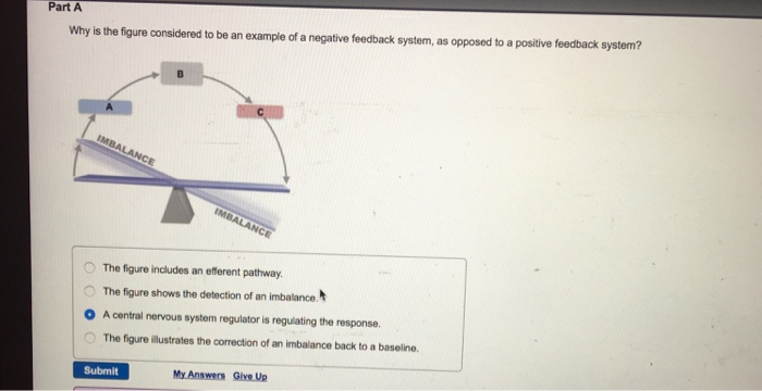 Solved Why Is The Figure Considered To Be An Example Of A