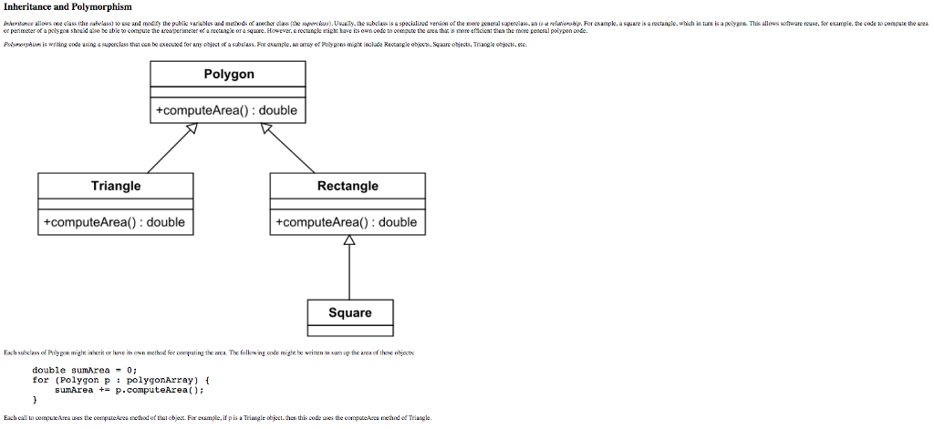 Solved I Need Help Creating A Uml Class Diagram Is Includ