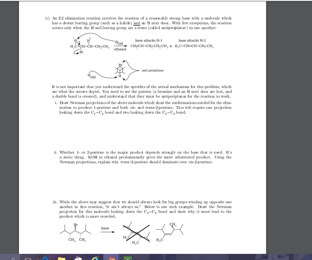Independent And Dependent Events Worksheet Answers Chemistry Archive  September    Cheggcom Mathisfun Worksheets with Fractions To Percents Worksheets Word C An E Elimination Reaction Involves The Reaction Of A Reason Ably  Strong Base Movement Of Animals Worksheets Excel