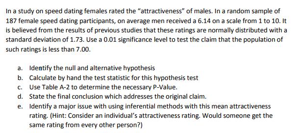speed dating rating dating for højere uddannede belgien