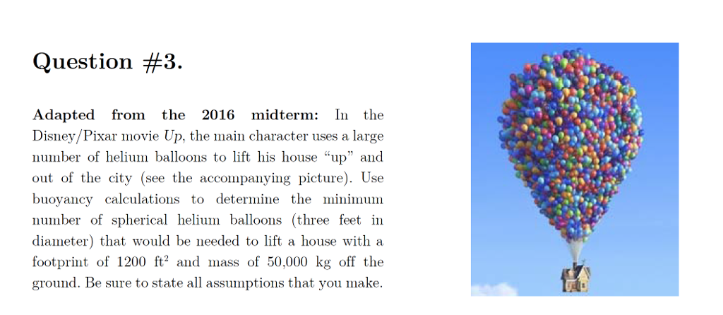 solved question 3 adapted from the 2016 midterm in the