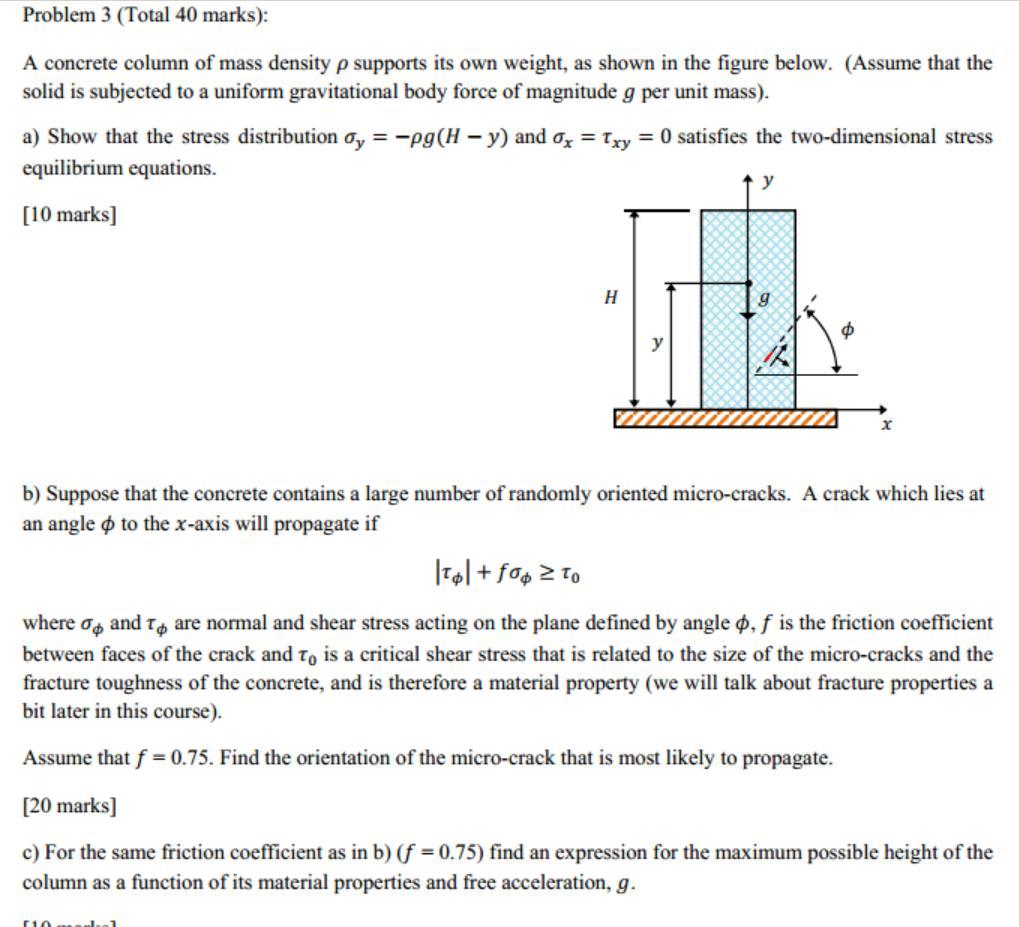 crack density concrete