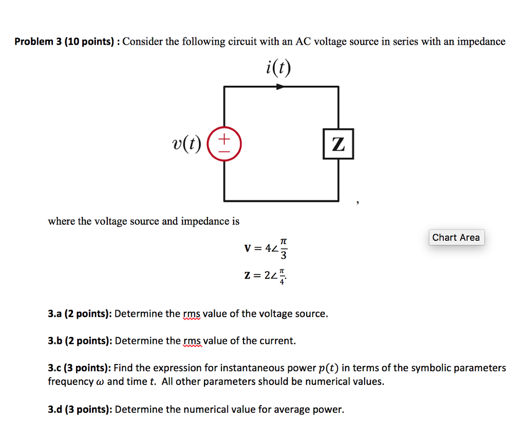 Electrical engineering archive april 14 2017 chegg problem 3 10 points consider the following circuit with an ac voltage source in robcynllc Images