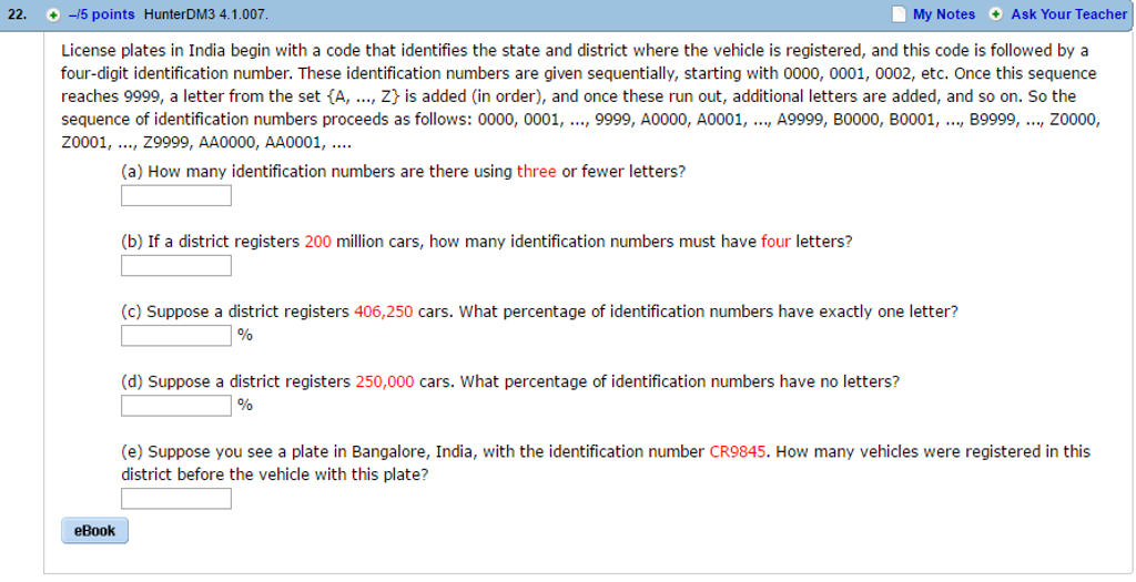 Other math archive october 21 2016 chegg license plates in india begin with a code that ide fandeluxe Image collections