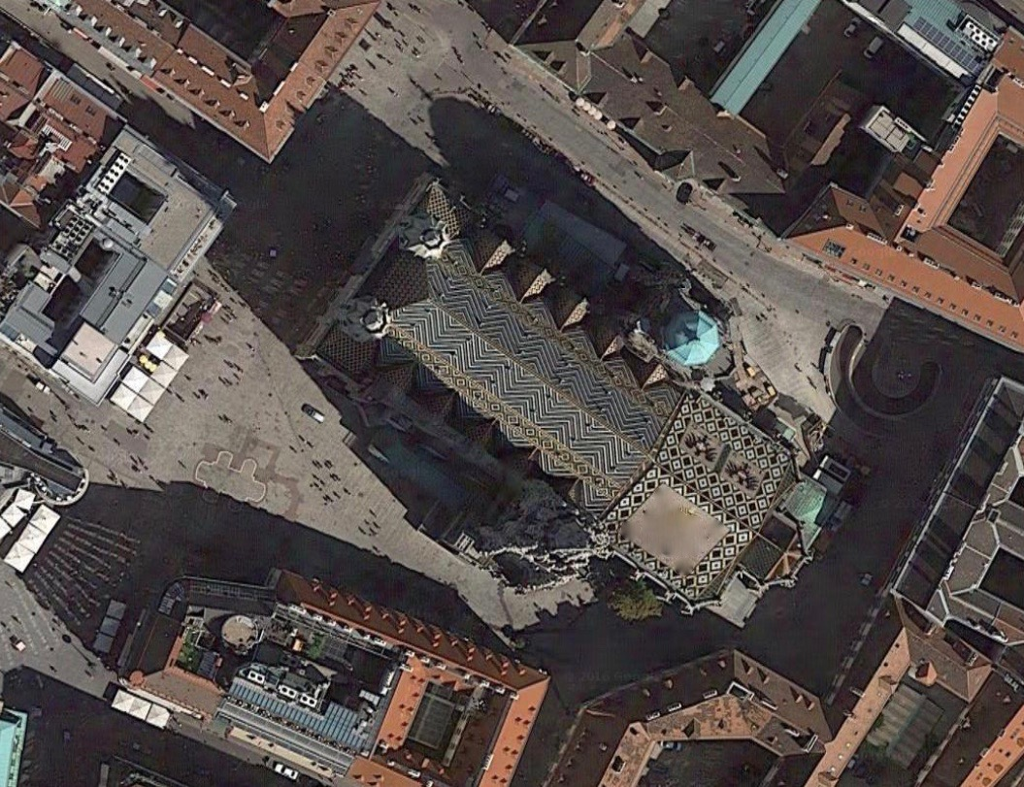 Solved: The Following Image From Google Maps Shows A Cathe ... on ipad maps, aeronautical maps, search maps, online maps, iphone maps, aerial maps, googie maps, microsoft maps, googlr maps, gogole maps, stanford university maps, waze maps, android maps, msn maps, topographic maps, amazon fire phone maps, road map usa states maps, bing maps, goolge maps, gppgle maps,