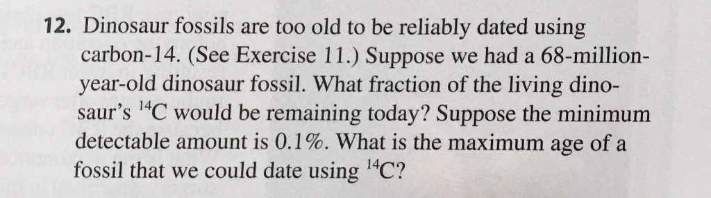Calculus carbon dating