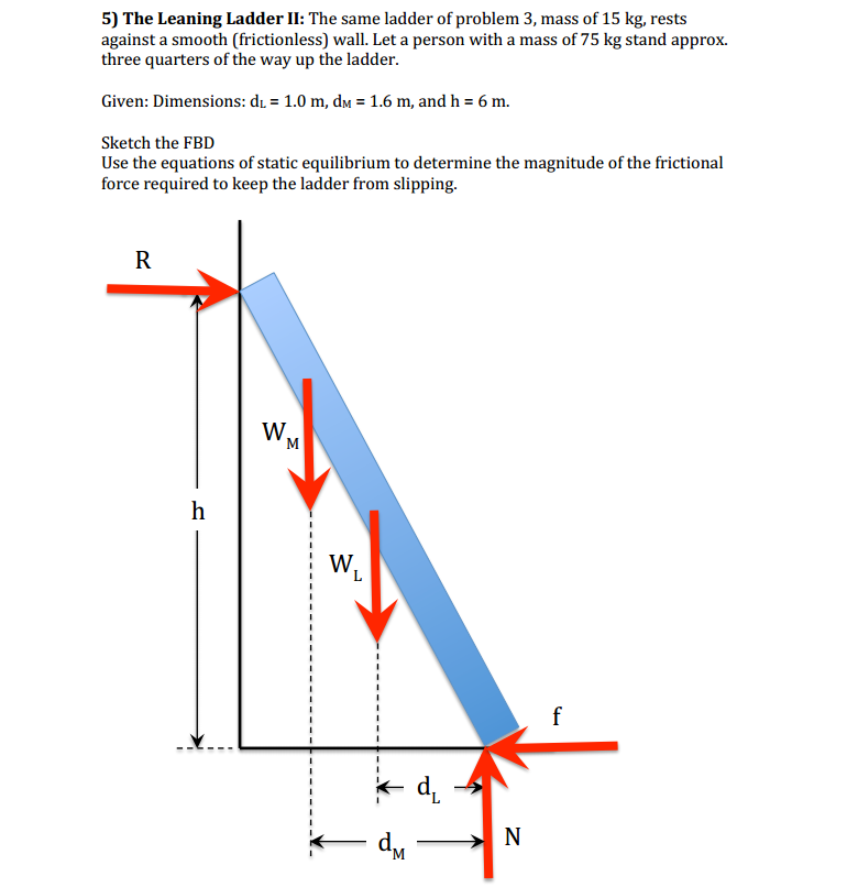 static friction and limiting equilibrium 5 friction dry friction equilibrium is called the limiting static frictional forceequilibrium is called the limiting static frictional force 8 9.