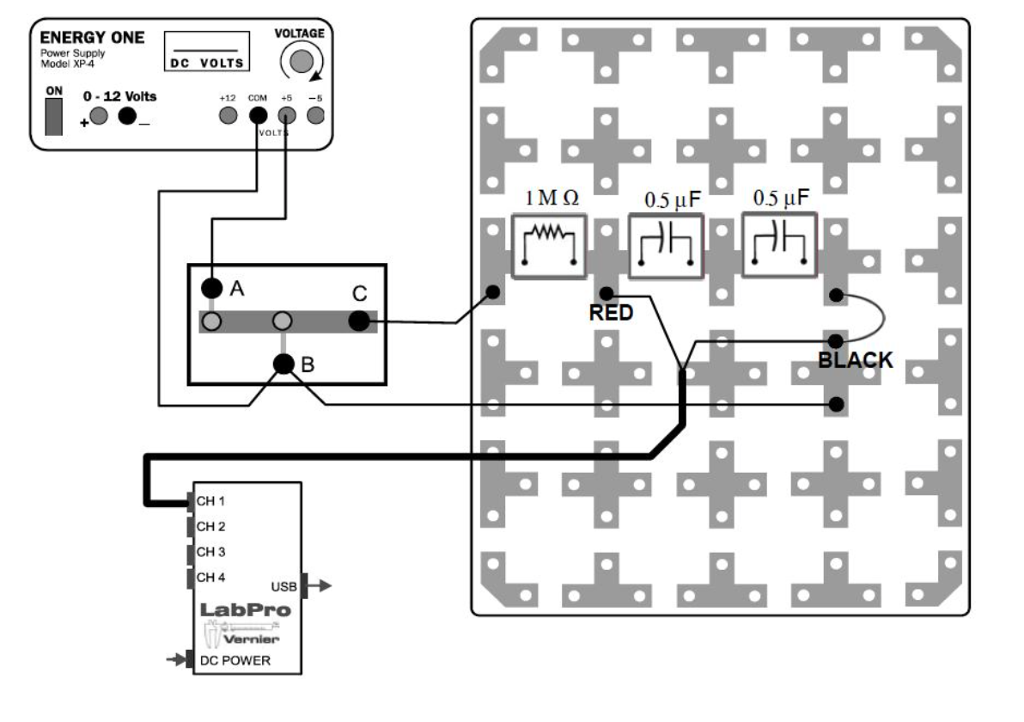 Solved: Draw An Electrical Schematic Diagram For Both Of T ...